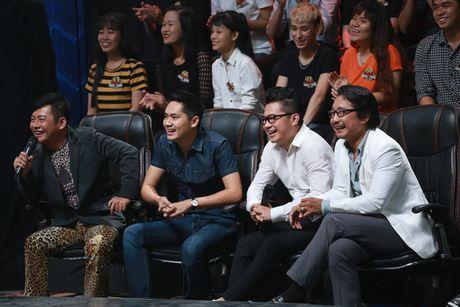 Uyen Trang yeu Tan Beo tu 10 nam truoc - Anh 6