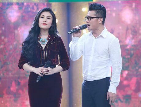 Uyen Trang yeu Tan Beo tu 10 nam truoc - Anh 7