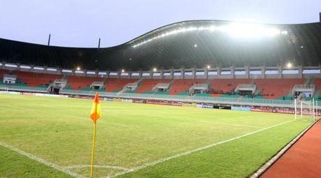 Indonesia chot dia diem dau Viet Nam o ban ket AFF Cup - Anh 1