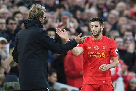 Sao Liverpool mang tin vui cho Klopp - Anh 1