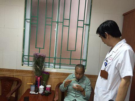 Dat dien cuc kich thich nao sau: Them lua chon cho benh nhan Parkinson - Anh 1
