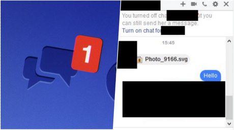 Coi chung 'dinh' phan mem tong tien qua Facebook - Anh 1