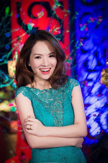 Dam don xin nghi tai VTV va niem tiec nuoi cua MC Dan Le - Anh 1