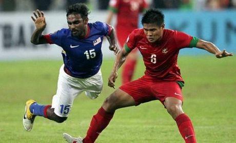 Doi tuyen Viet Nam nhan tin vui truoc tran ban ket voi Indonesia - Anh 1