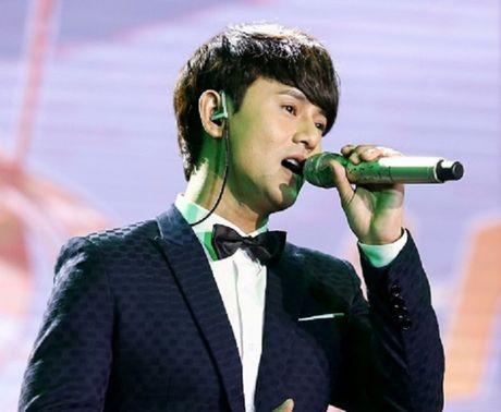 Loi bai hat 'Loi tu su' cua Ung Dai Ve trong Sing My Song - Anh 1