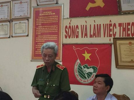 Bi thu Thang: Som thi diem Doi Canh sat hinh su dac nhiem - Anh 2