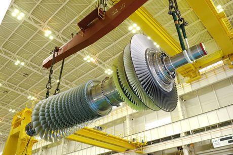 Mitsubishi Hitachi Power Systems khai truong Van phong tai Ha Noi - Anh 2