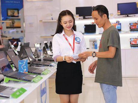 Cho vay tien mat tieu dung duoi 10 trieu dong: Cong ty tai chinh than thap - Anh 1