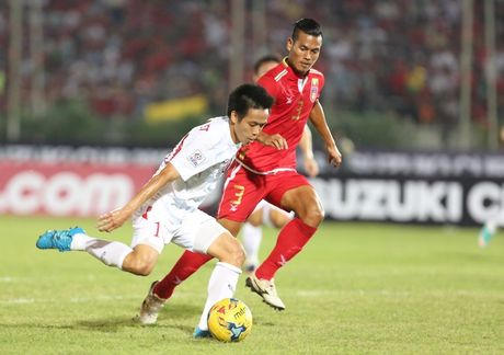 Viet Nam co nhieu dai dien nhat trong Doi hinh vong bang AFF Cup - Anh 4