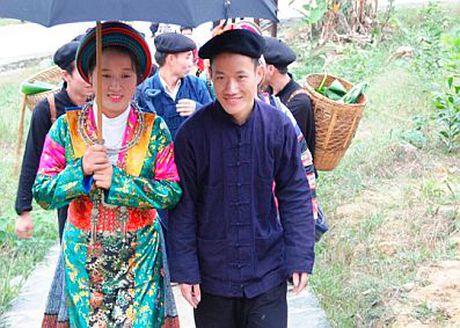 Phong tuc, nghi le vong doi nguoi cua dong bao Mong - Anh 1