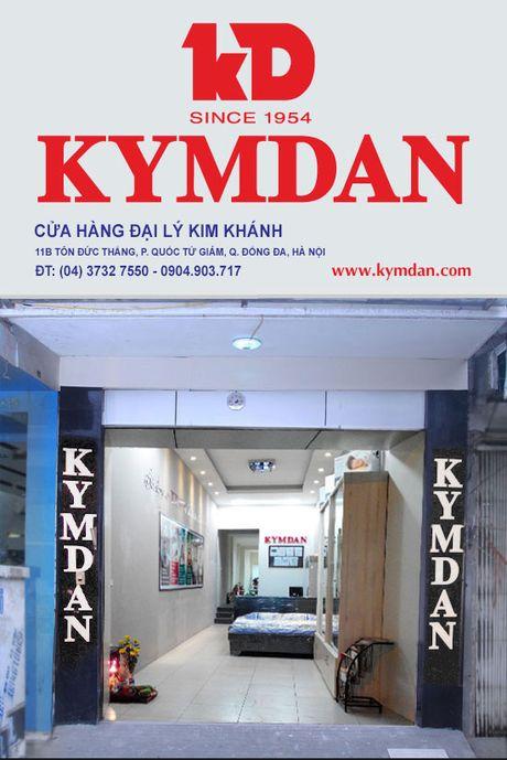 Uu dai hap dan - dai ly KymDan chinh hieu: Cua hang Kim Khanh – Kim Duc – Kim Ngan - Anh 1
