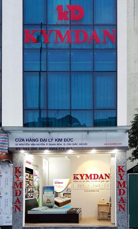 Uu dai hap dan - dai ly KymDan chinh hieu: Cua hang Kim Khanh – Kim Duc – Kim Ngan - Anh 3
