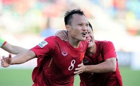Xuan Truong vang mat trong doi hinh tieu bieu o vong bang AFF Cup - Anh 4