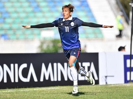 Xuan Truong vang mat trong doi hinh tieu bieu o vong bang AFF Cup - Anh 5