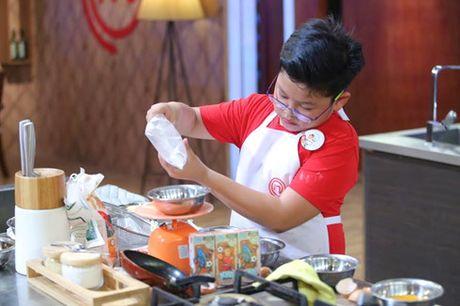 Vua dau bep nhi tap 9:Thanh Cuong dua doi do chien thang ngoan muc - Anh 13