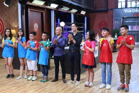 Vua dau bep nhi tap 9:Thanh Cuong dua doi do chien thang ngoan muc - Anh 8