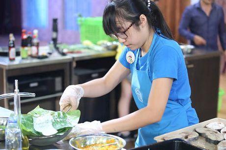 Vua dau bep nhi tap 9:Thanh Cuong dua doi do chien thang ngoan muc - Anh 9