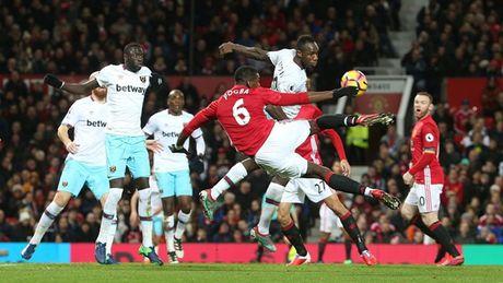 Top 10 khoanh khac an tuong nhat vong 13 Premier League - Anh 10