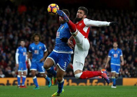 Top 10 khoanh khac an tuong nhat vong 13 Premier League - Anh 8