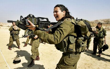 Quan doi Israel tra dua IS, tieu diet 4 phien quan khung bo - Anh 1