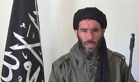 May bay Phap co the da tieu diet dong minh cua Al-Qaeda tai Bac Phi - Anh 1