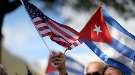 Cai chet cua Fidel Castro khong can tro no luc cua My huong toi Cuba - Anh 1