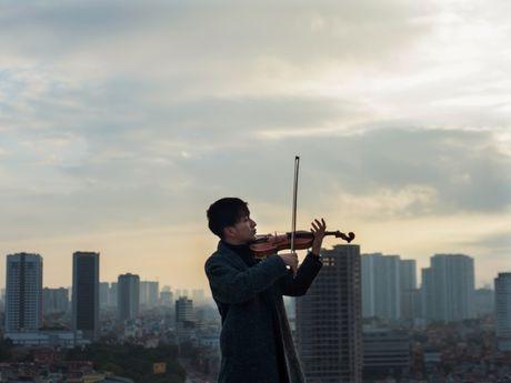 Hoang Rob ra mat concept album va liveconcert 'Hung dong' - Anh 2