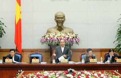 Thu tuong: Khong chi Chinh phu ma ca he thong phai chuyen dong - Anh 1