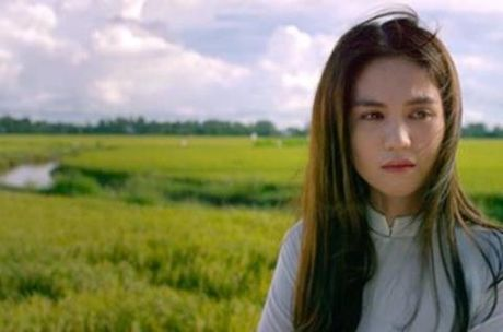Chieu cuoi Khac Tiep dung de lang xe Ngoc Trinh - Anh 6