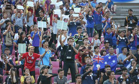 CDV Campuchia 'tru eo' DT Viet Nam truoc them ban ket AFF Cup - Anh 5