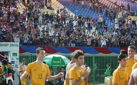 CDV Campuchia 'tru eo' DT Viet Nam truoc them ban ket AFF Cup - Anh 8