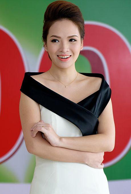 Dan Le: Scandal 'tai bay va gio', roi VTV va diem cuoi hanh phuc - Anh 3