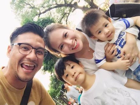 Dan Le: Scandal 'tai bay va gio', roi VTV va diem cuoi hanh phuc - Anh 4