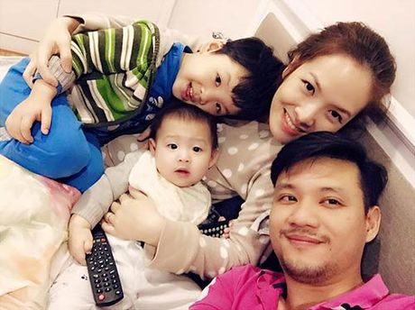 Dan Le: Scandal 'tai bay va gio', roi VTV va diem cuoi hanh phuc - Anh 5