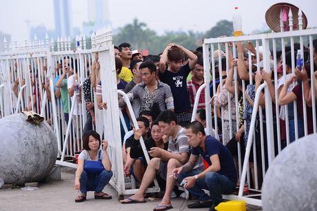 Ve tran Viet Nam vs Indonesia: Phe ve duoc dip tung hoanh? - Anh 2
