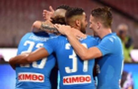 Diet gon Fiorentina, Pioli co tran thang dau tien tai Inter - Anh 3