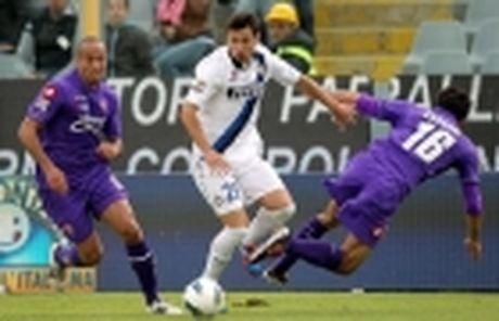 Diet gon Fiorentina, Pioli co tran thang dau tien tai Inter - Anh 5