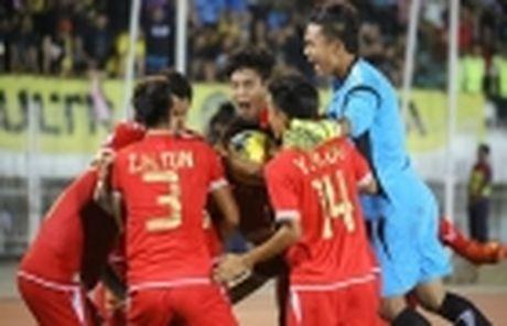 HLV Huu Thang nhoi nhom Cong Phuong nhu tu - Anh 5