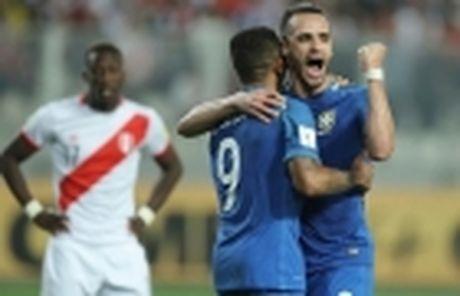 May bay cho CLB cua Brazil roi tai Colombia - Anh 3