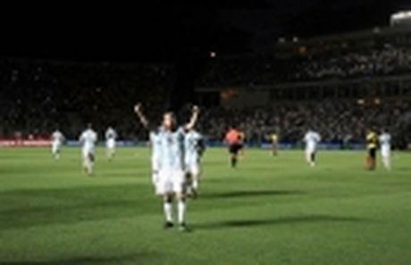 May bay cho CLB cua Brazil roi tai Colombia - Anh 5