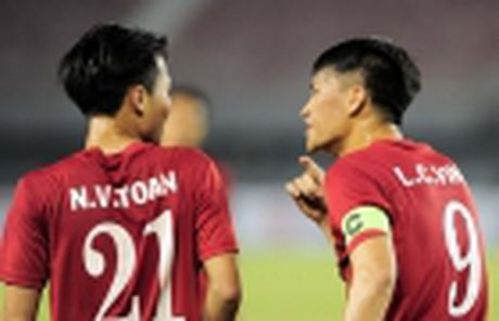 Viet Nam vs Indonesia: Sot xinh xich ve ban ket luot ve - Anh 5
