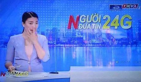 Nhung su co 'kho do' cua loat MC Viet dinh dam - Anh 1