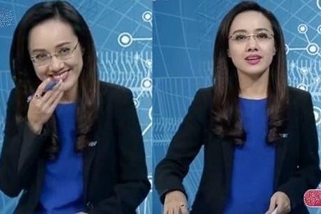 Nhung su co 'kho do' cua loat MC Viet dinh dam - Anh 2