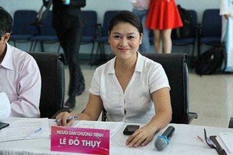 Nhung su co 'kho do' cua loat MC Viet dinh dam - Anh 9