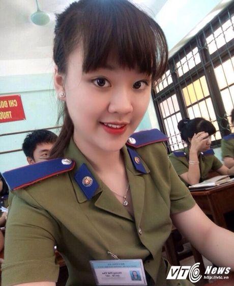 Hot girl DH Phong chay Chua chay tiet lo qua khu sieu quay - Anh 3