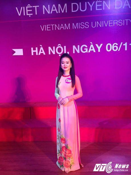 Hot girl DH Phong chay Chua chay tiet lo qua khu sieu quay - Anh 5