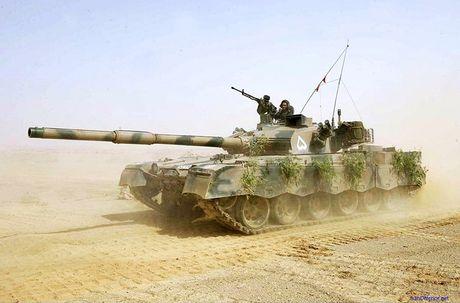 Dang long: Ukraine phai di nang cap xe tang Trung Quoc che tao - Anh 5