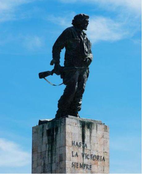 Nhung dia danh o Cuba gan lien voi lanh tu Fidel Castro - Anh 6