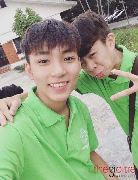 10X Ha Thanh dien trai, da tai so huu hang tram ngan luot theo doi - Anh 6