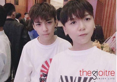 10X Ha Thanh dien trai, da tai so huu hang tram ngan luot theo doi - Anh 7